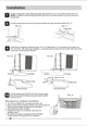 Frigidaire FFRA0811Q1 Installation Instructions - 4