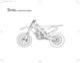 Honda 2012 CRF250R Owner