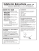 Hotpoint HPS15BTHLCC Use & Care Manual - 7