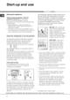 Hotpoint Ice Maker HSZ3022VL User