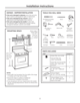 Hotpoint JV347HBB Use & Care Manual - 8