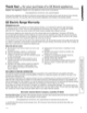 Hotpoint RB526DHWW Use & Care Manual - 7