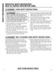 Hotpoint RGB525DEHWW Use & Care Manual - 6