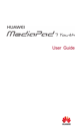 Huawei MediaPad 7 Youth User Guide - 1