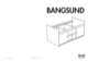IKEA BANGSUND BED TWIN Assembly Instruction - 1