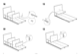 IKEA BANGSUND BED TWIN Assembly Instruction - 9