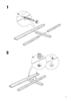 IKEA DALSELV BED FRAME FULL/DOUBLE Assembly Instruction - 5