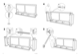 IKEA EKESKOG SOFA BED FRAME Assembly Instruction - 4