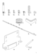 IKEA ENGAN BED FRAME QUEEN Assembly Instruction - 3