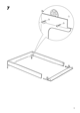 IKEA ENGAN BED FRAME QUEEN Assembly Instruction - 9