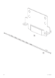 IKEA FLORO BED FRAME FULL, QUEEN & KING Assembly Instruction - 4