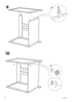ikea freden sink cabinet assembly instruction free pdf download 24 pages. Black Bedroom Furniture Sets. Home Design Ideas
