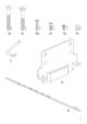 IKEA GRIMEN BED FRAME FULL & QUEEN Assembly Instruction - 3