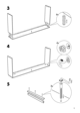 IKEA HEMNES DAYBED W/ 2 DRAWERS Assembly Instruction - 5