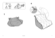 IKEA LYCKSELE CHAIR BED COVER Assembly Instruction - 2