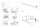 IKEA MALM BED FRAME QUEEN Assembly Instruction - 2