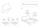 IKEA MALM BED FRAME QUEEN Assembly Instruction - 4