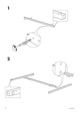 IKEA MANDAL BED FRAME FULL/DOUBLE Assembly Instruction - 4