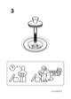 IKEA ORREVIK SINK STRAINER Assembly Instruction - 4