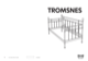 IKEA TROMSNES DAYBED TWIN Assembly Instruction - 1