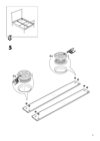 IKEA GJÖRA bed frame Assembly Instruction - 9