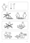 IKEA ASKVOLL bed frame Assembly Instruction - 2
