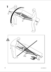IKEA SULTAN support leg Assembly Instruction - 4