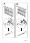IKEA SULTAN support leg Assembly Instruction - 6