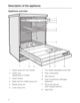 Miele G 646 SC Operation Manual - 4