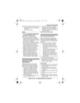 Panasonic KX-TG1611E Manual