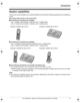 Panasonic KX-TG9381 Manual