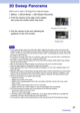 Sony NEX-3A Update Manual - 4