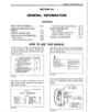 Suzuki GRAND VITARA - Service Manual - 5