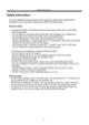 Westinghouse CW39T8RW Manual