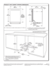 Whirlpool WDF331PAHW Dimension Guide - 2