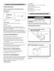 Whirlpool WDP370PAHW Installation Instructions - 3